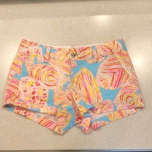 LILLY PULITZER- The Walsh Short